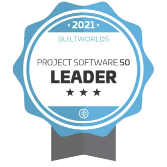 Project Software Top 50 Badge 2021-01