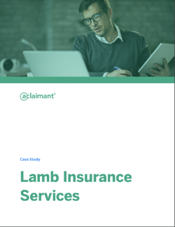 Lamb-Insurance-Services-Agency-Case-Study
