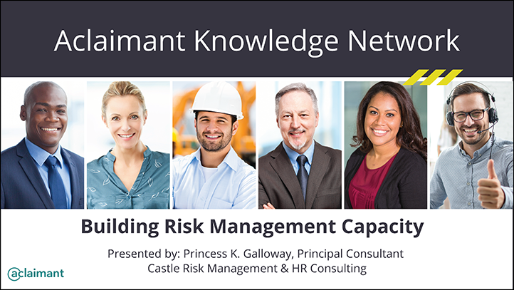 Building Risk Management Capacity-2